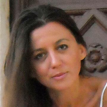 Prof. dr Danijela Gajić