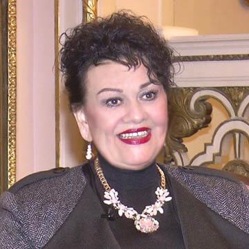 Dr sci Mirjana Sovilj