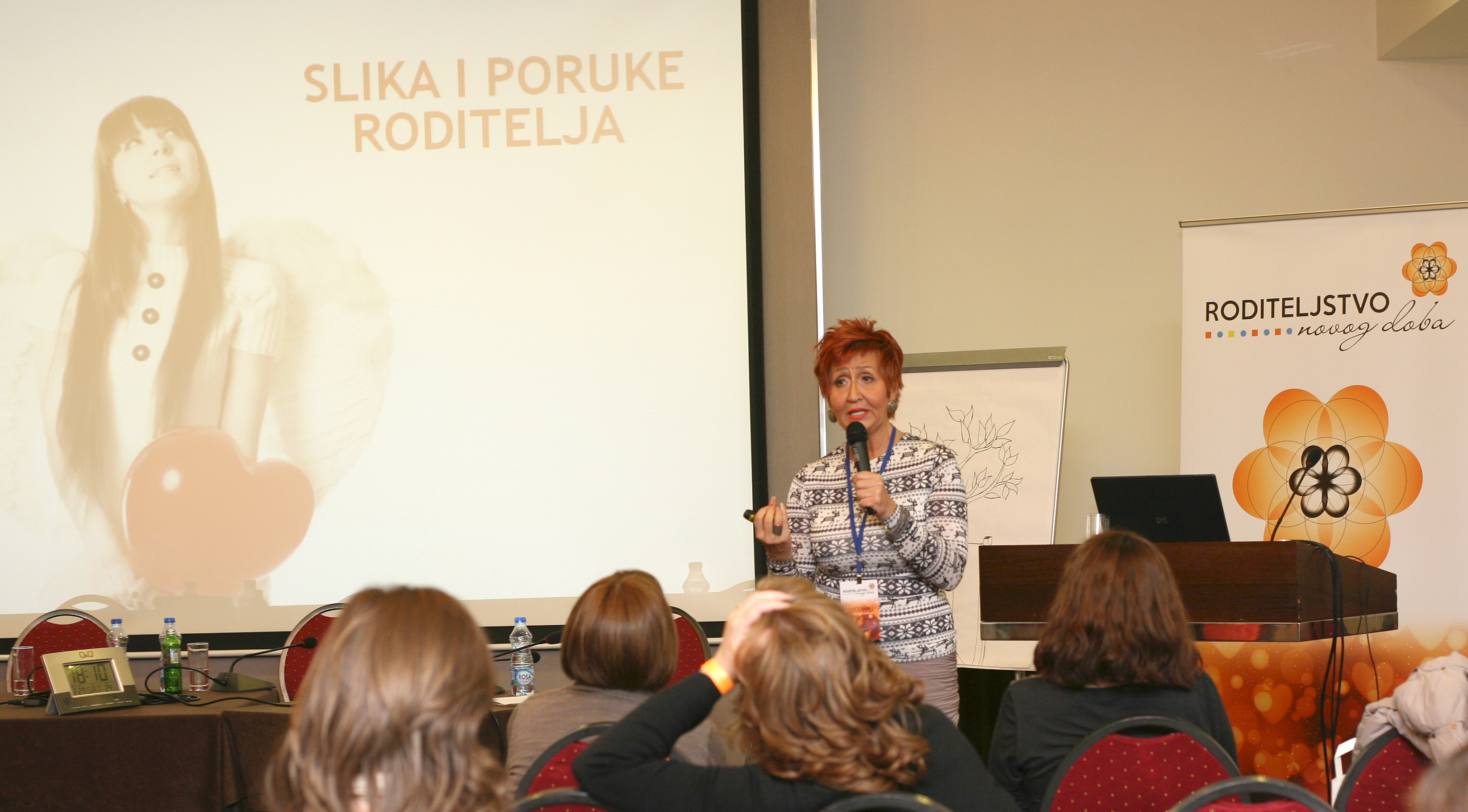 dr Vesna Danilovac - lekar i lajf kouč