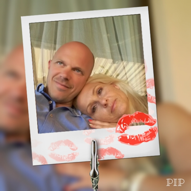 maja stefanec i suprug