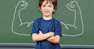 dete i samopouzdanje