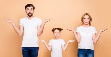 Pritisak savremenog roditeljstva - Photo credits:shutterstock_1137080570