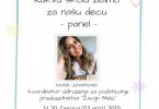 Ivona Jovanović - Kakvu školu želimo za našu decu?