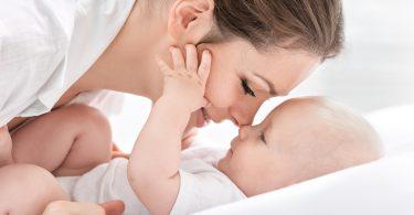 Podsticaji razvoja bebe